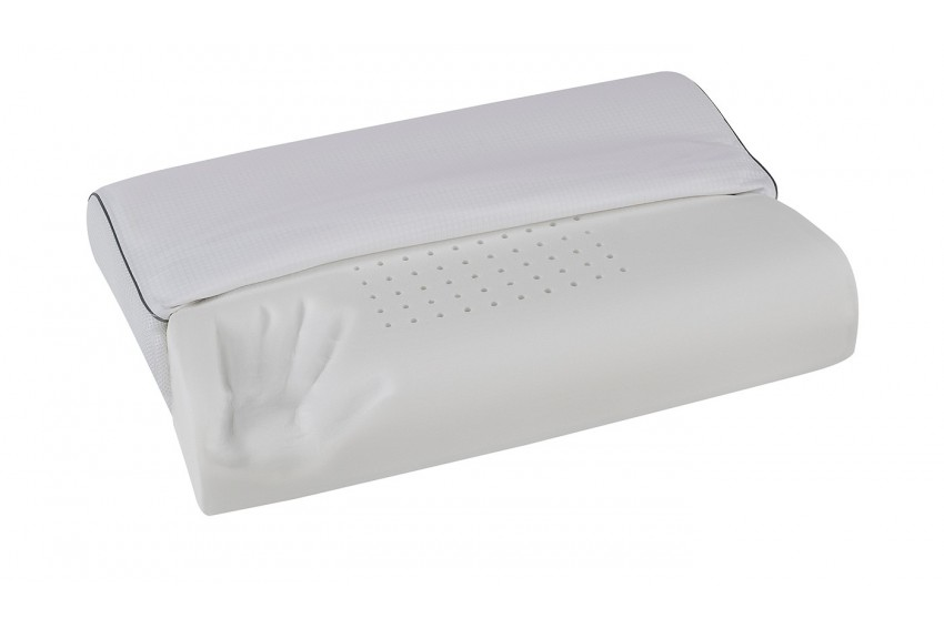Ортопедическая подушка Memoform Superiore Deluxe Wave